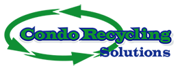Condo Recycling Solutions Logo